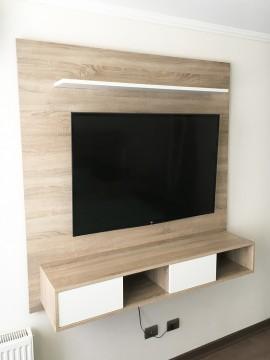 Mueble TV Huechuraba