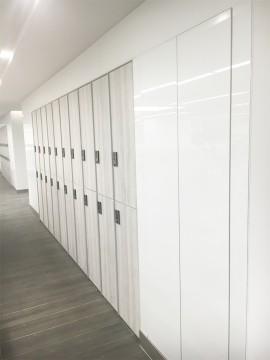 Closet de Almacenamiento