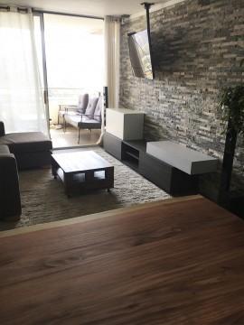 Mueble TV / Las Condes